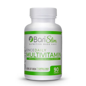 Once Daily Bariatric Multivitamin 90 Capsules