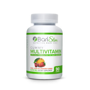 Bariatric Multivitamin Gummy 90 Gummies