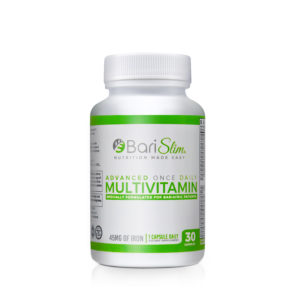 Advanced Once Daily Bariatric Multivitamin 30 Capsules