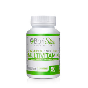 Advanced Once Daily Bariatric Multivitamin 90 Count