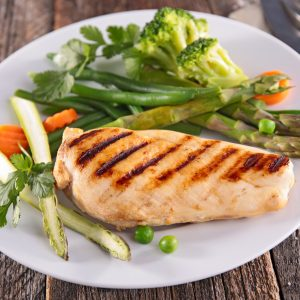 bariatric chicken recipe